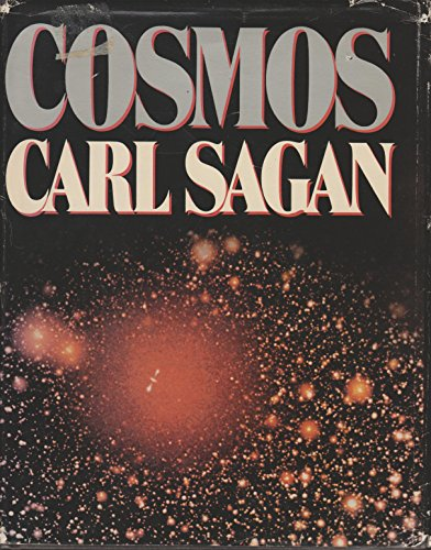 Cosmos, Sagan, Carl