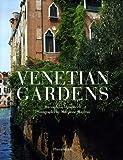 echange, troc Mariagrazia Dammicco, Marianne Majerus - Venetian gardens
