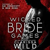 Wicked Bride Games | Clarissa Wild