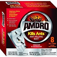 Excel Marketing 100508680 Ant Killer Bait Stakes