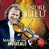 André Rieu Magic Of The Musicals