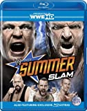WWE - Summerslam 2012 [Blu-ray]