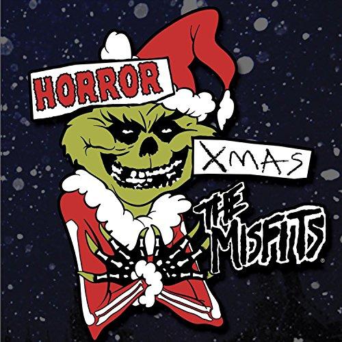 Horror Xmas