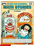 30 Wild and Wonderful Math Stories to…