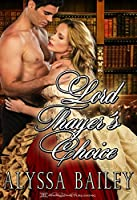 Lord Thayer's Choice