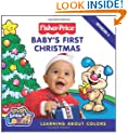 Fisher-Price: Baby's First Christmas