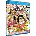 One Piece Film 6 : Le Baron Omatsuri et l'�le aux secrets [Blu-ray]