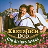 """Ein Kleines Kreuzvon """"Kreuzjoch Duo"""""""
