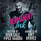 Permanent Ink: Art and Soul, Book 1   [Piper Vaughn, Avon Gale]
