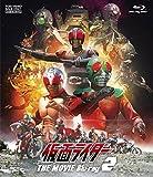 仮面ライダー THE MOVIE Blu-ray VOL.2[Blu-ray/ブルーレイ]