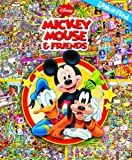 img - for Look and Find: Mickey Mouse & Friends book / textbook / text book