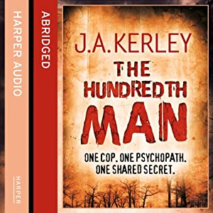 The Hundredth Man Audiobook
