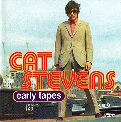 Cat Stevens - Early Tapes - Zortam Music
