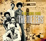 echange, troc The Meters - A Message From