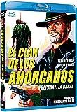 El clan de los ahorcados BD [Blu-ray]