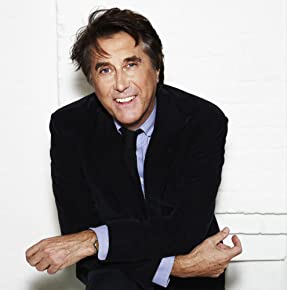 Image of Bryan Ferry
