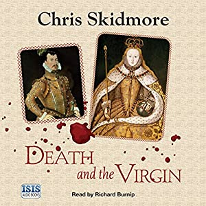 Death and the Virgin Audiobook