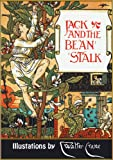 Jack and the Beanstalk (Illustrated) (English Fairy Tales)