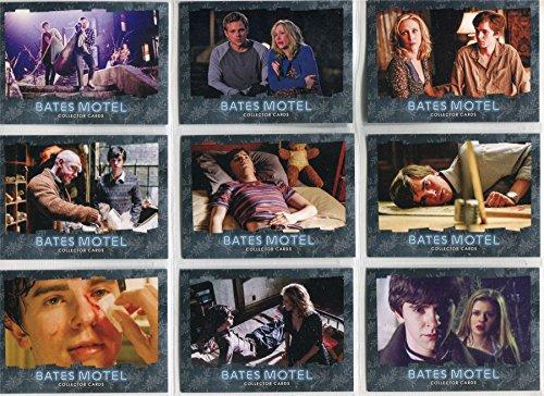 bates-motel-season-1-komplett-herstellung-von-norman-bates-chase-card-set-m1-9