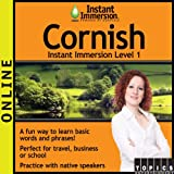 Product B00BHIXMOA - Product title Instant Immersion Cornish - Level 1 (12-month subscription)