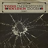 """Todd Snider - Impending Doom 7"""" (Record Store Day 2015"""