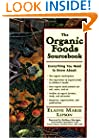 The Organic Foods Sourcebook (Sourcebooks)