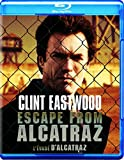 Escape From Alcatraz [Blu-ray] (Bilingual)