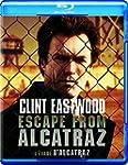 Escape From Alcatraz [Blu-ray] (Bilin...
