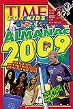 Time for Kids: Almanac 2009