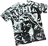 Cave Dweller -- Batman All-Over Print T-Shirt