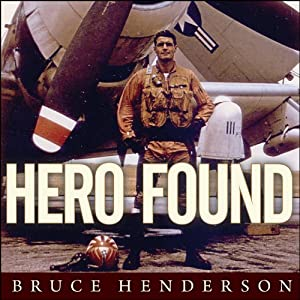 Hero Found Audiobook