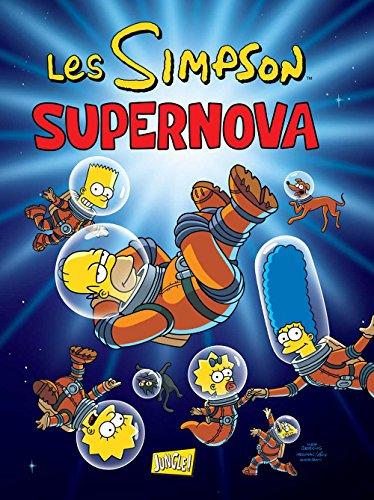 Simpson T25 - Supernova