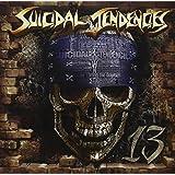 13 ~ Suicidal Tendencies