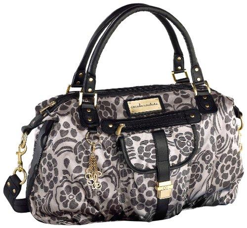 Cocalo Hobo Changing Bag (Silver)