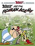 René Goscinny Asterix and the Roman Agent