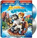 Alpha & Omega (Two-Disc Blu-ray/DVD Combo + Digital Copy)