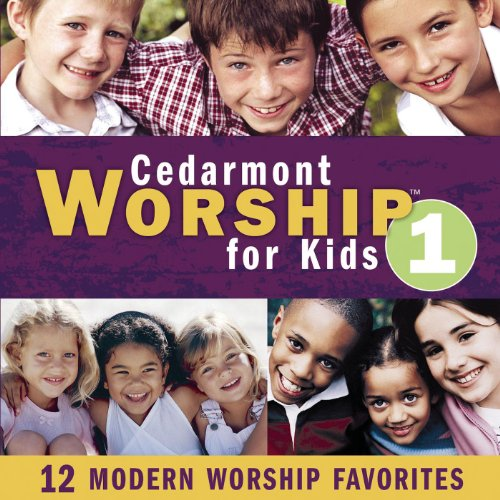 Cedarmont Worship For Kids, Volume 1 (Worship Music For Kids compare prices)