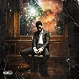 Kid Cudi Man on the Moon 2: The Legend of Mr Rager