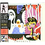 Imperial Bedroom by Elvis Costello