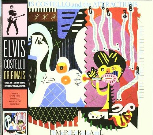 Elvis Costello - Imperial Bedroom (Remastered, - Zortam Music