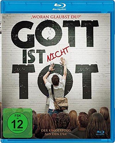 Gott ist nicht tot [Blu-ray]