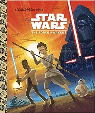 Star Wars: The Force Awakens (Star Wars) (Little Golden Book)