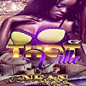Thotville Audiobook by  Nean Narrated by Cee Scott