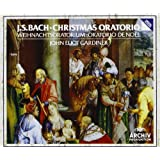Christmas Oratorio Comp Germa