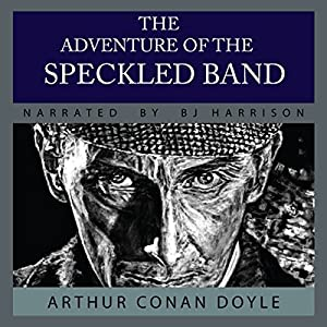 The Speckled Band Audiobook