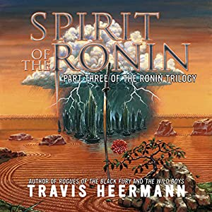 Spirit of the Ronin Audiobook