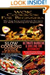 Cooking Books Box Set #19: Ultimate B...