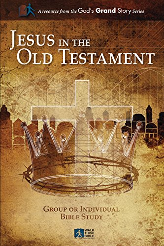 gods chosen leaders in the old testament of the bible The mission of god and the missional church by rev dr the mission of god in the old testament  god will save his chosen people from their distress.