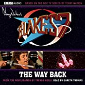 Blake's 7: The Way Back | [Trevor Hoyle]