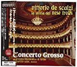 Concerto Grosso Live by New Trolls (2006-01-01)